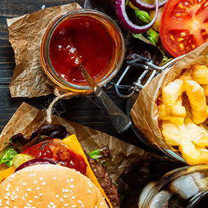 campagne us trends McCain Food Service
